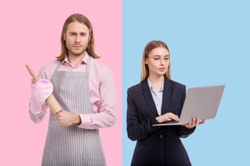 VUB-onderzoek naar stereotiepe beroepsvoorkeuren van jonge adolescenten