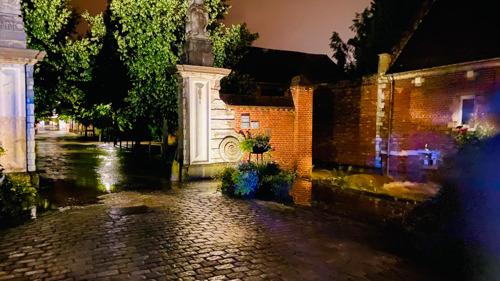 Wateroverlast in Leuven: stand van zaken