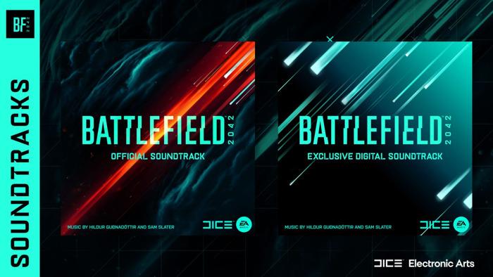 Découvrez la bande originale de Battlefield 2042 avec des pistes exclusives et une interview des compositeurs