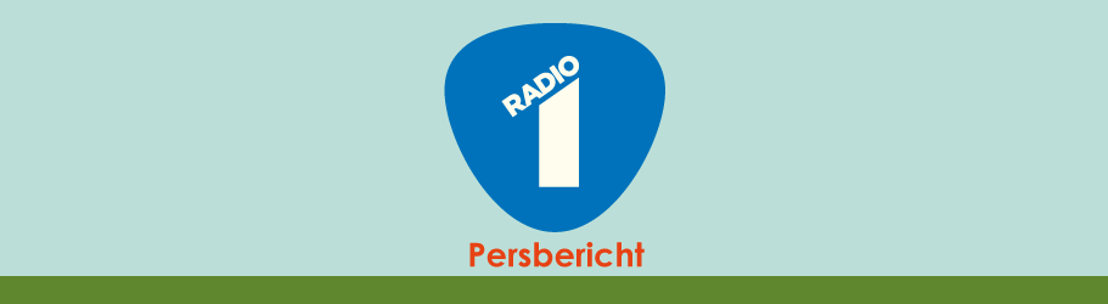 """Oorlog en terpentijn"" beste Nederlandstalige boek volgens Radio 1-luisteraars"