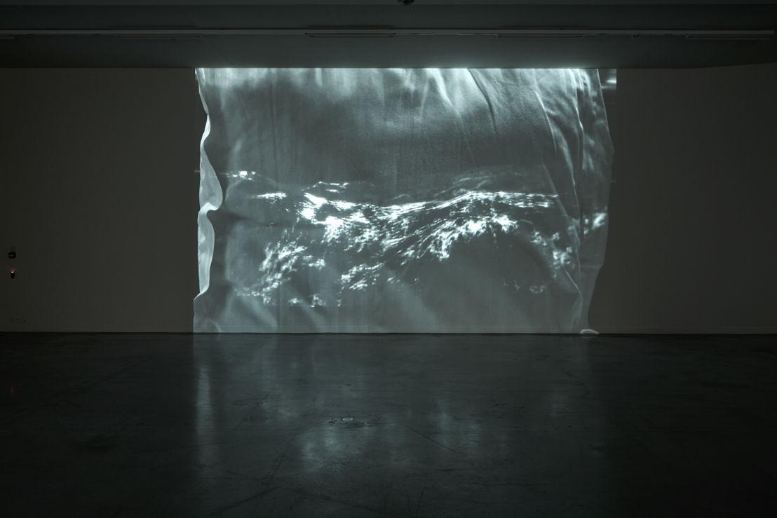 Dirk Braeckman in M-Museum Leuven<br/>(c) Foto: Dirk Pauwels