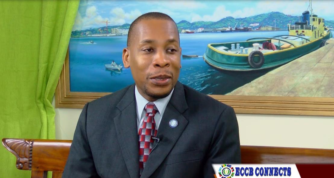 Eastern Caribbean Central Bank (ECCB) Connects - Public Outreach Series