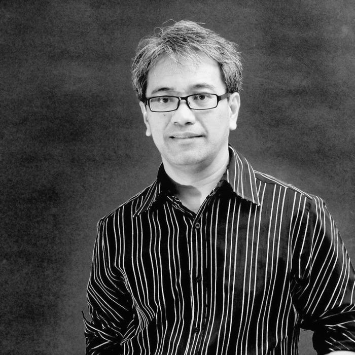 SPEAKER INTERVIEW: EDGARDO BUDOY