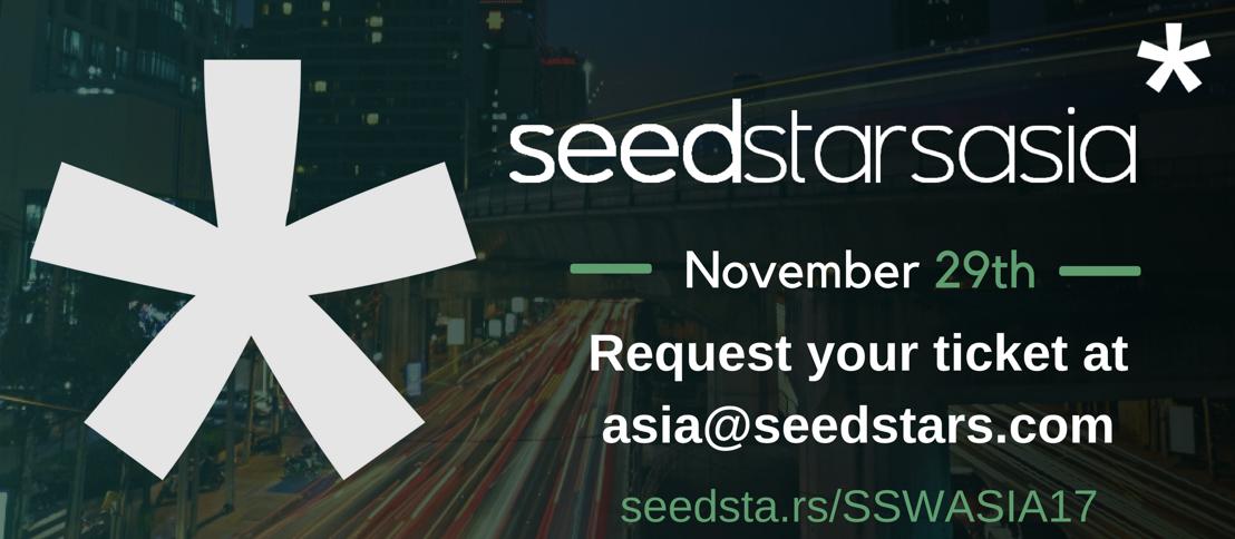 Meet the Speakers at the 2017 Seedstars Asia Summit