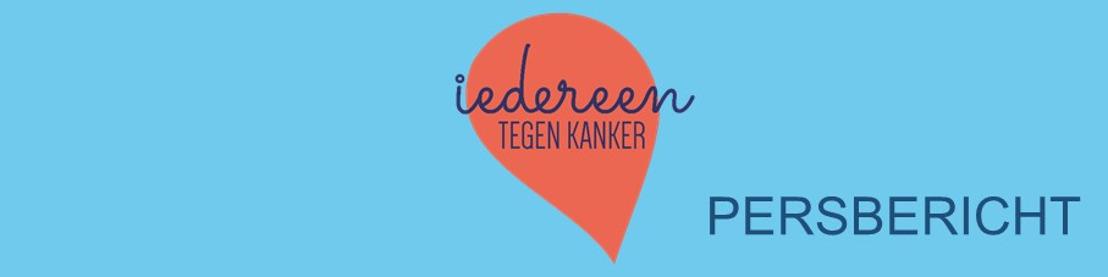 Bedankt Vlaanderen! Iedereen tegen Kanker haalt 3.604.335 euro op
