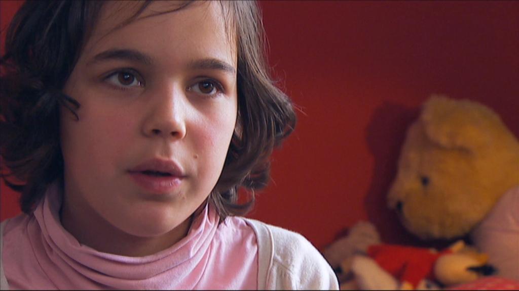 Maud - (c) VRT