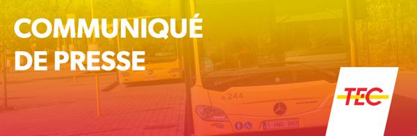 Preview: 25 lignes Express pour seulement 5€ durant la Semaine de la Mobilité !