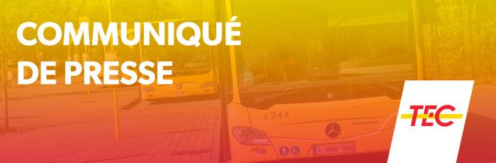 25 lignes Express pour seulement 5€ durant la Semaine de la Mobilité !