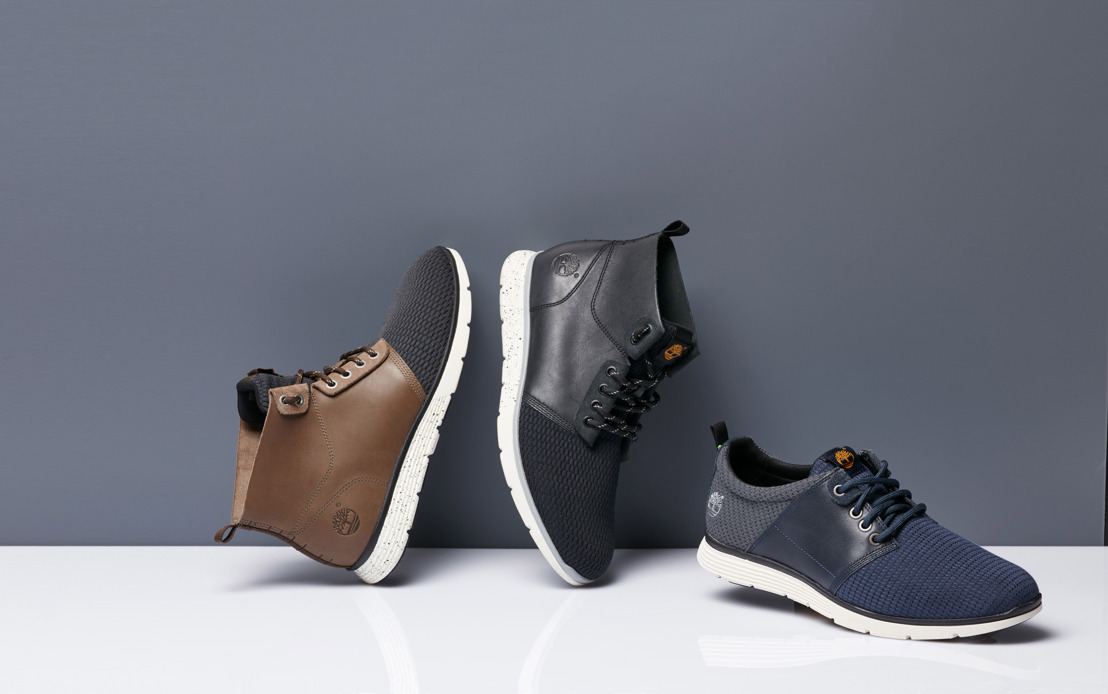 Timberland :: SS17 :: Sneakers