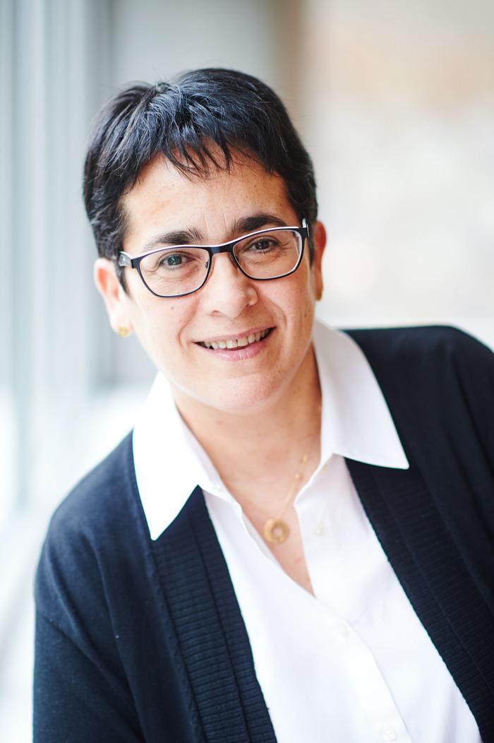 Catherine Bendayan dit au revoir à IKEA Belgique