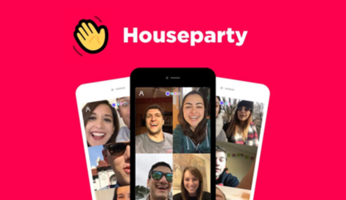 New realities of social life: Houseparty app: the phenomenon and controversy of its spectacular success