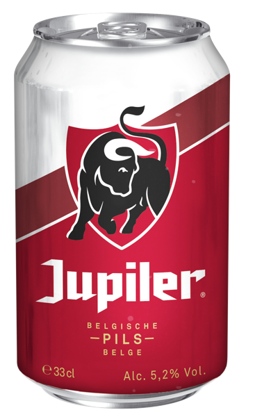 Preview: Belgian's favorite beer brand: out with the old, in with the new