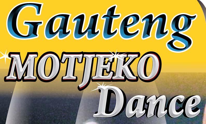 Gauteng Mojeko Dance