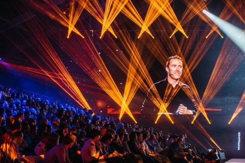 SuperNova festival lokt meer dan 35000 mensen naar de toekomst!