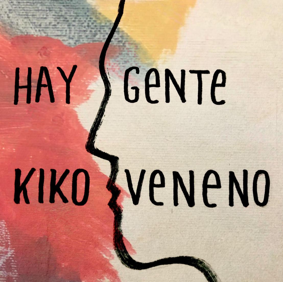 """""""Hay gente"""" es el agradecimiento de Kiko Veneno a las personas que nos cuidan en estos días"""
