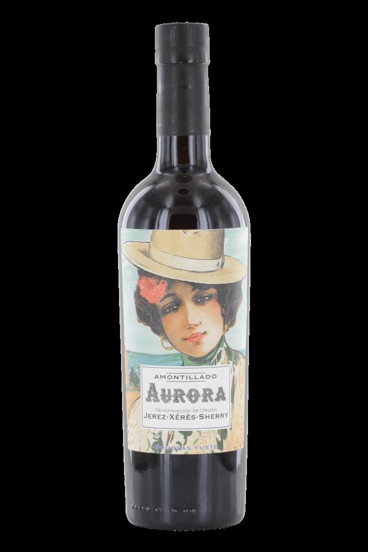 Bodegas Yuste Amontillado Aurora