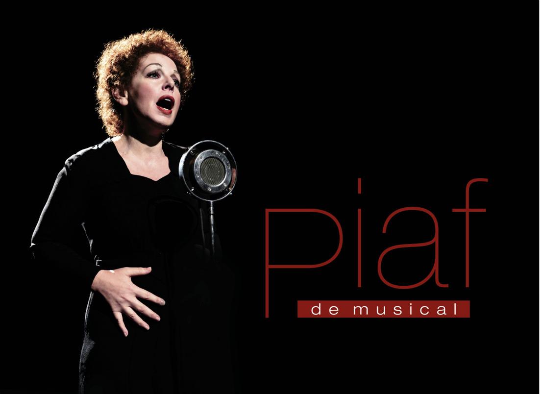 Els de Schepper genomineerd voor Nederlandse Musicalworld Award