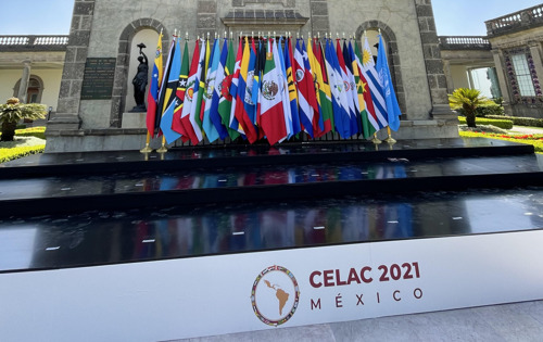 Statement by OECS Director General at 21st CELAC Foreign Ministers Meeting