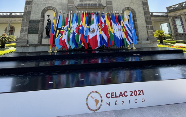 Preview: Statement by OECS Director General at 21st CELAC Foreign Ministers Meeting
