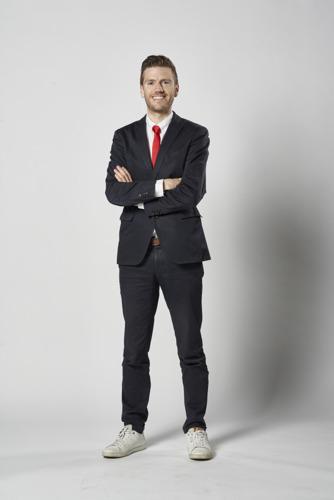Johan Krijgsman est le nouveau CEO d'ERA