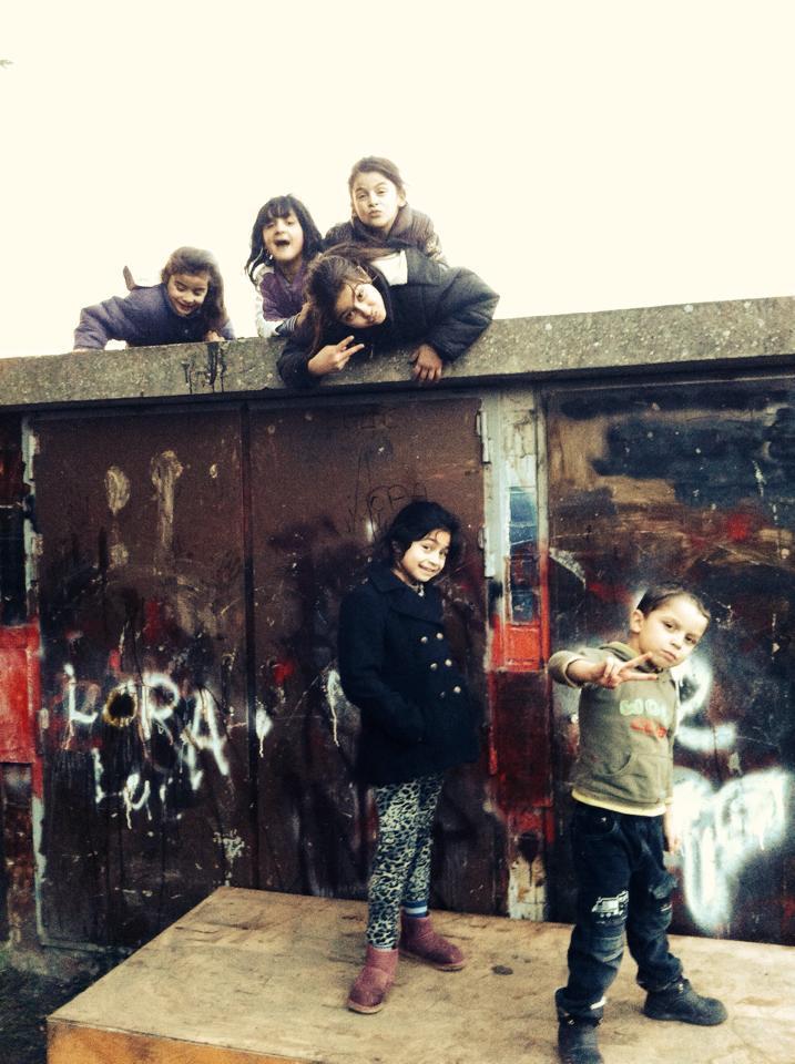 Anneke Verschave: De waarheid van een kind - (c) De Chinezen