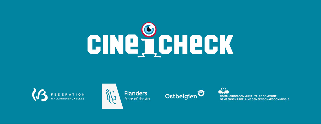 Nouvelle classification des films au cinéma : Cinecheck vous dit tout de vos films