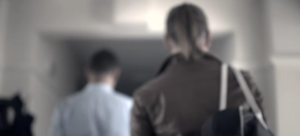 Panorama - Verkrachting: het nadeel van de twijfel - (c) VRT