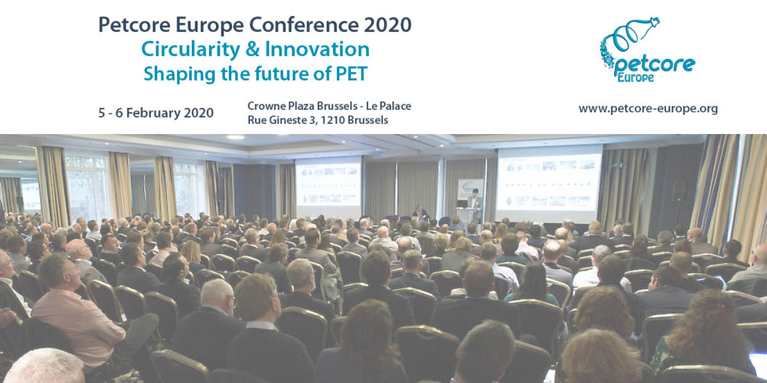 Petcore Europe Conference 2020 - only two months to go