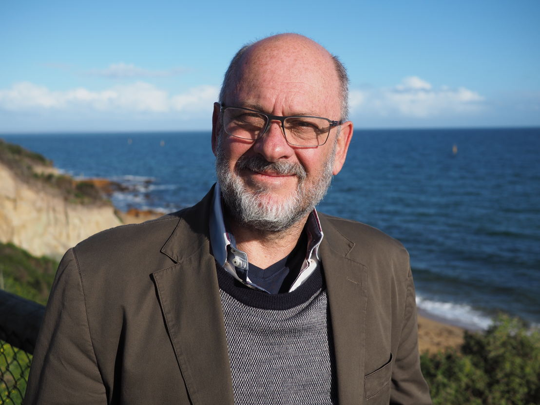 Prof Tim Flannery