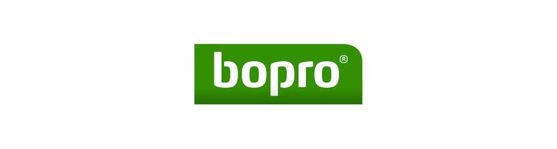 Communiqué de presse : Bopro goes urban