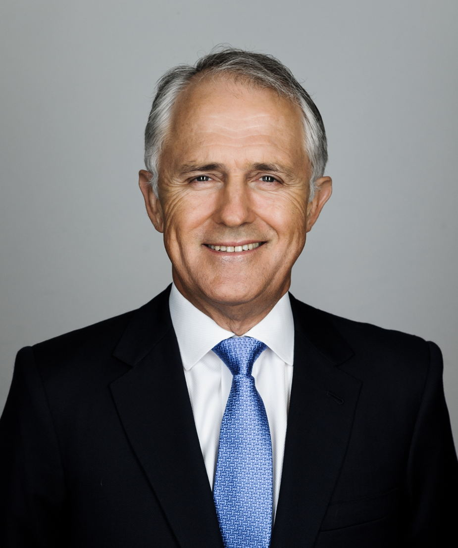 Prime Minister Malcolm Turnbull on Q&A, LIVE from Brisbane