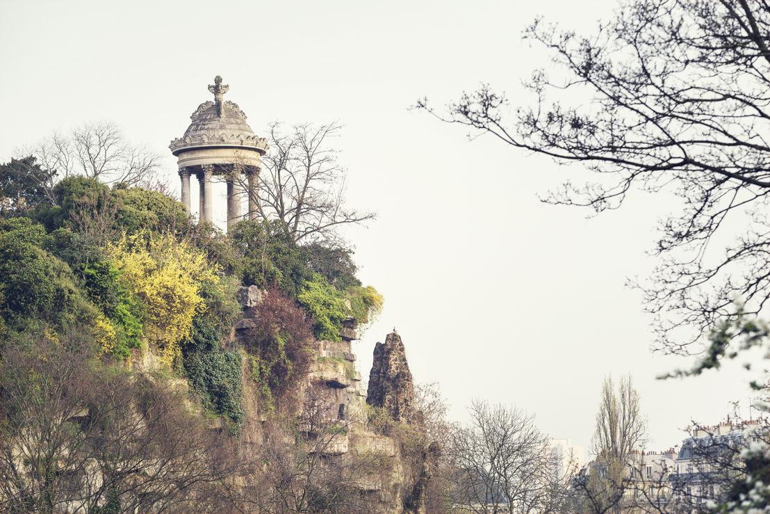 Paris ©Thalys
