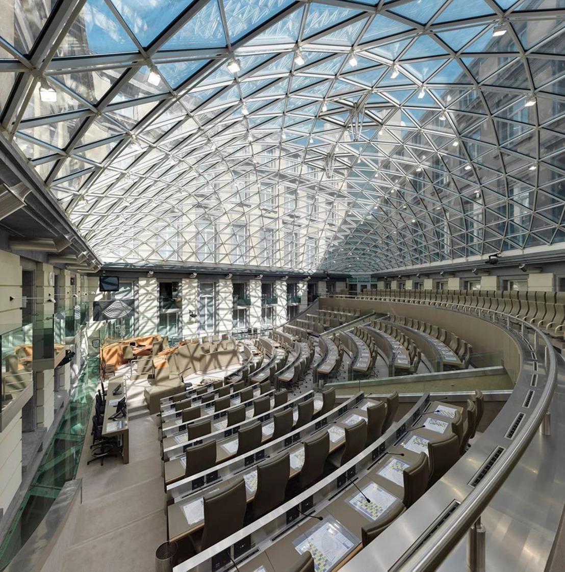 Actualiteitsdebat en Actuele Vragen, Vlaams Parlement, woensdag 15 juli 2020