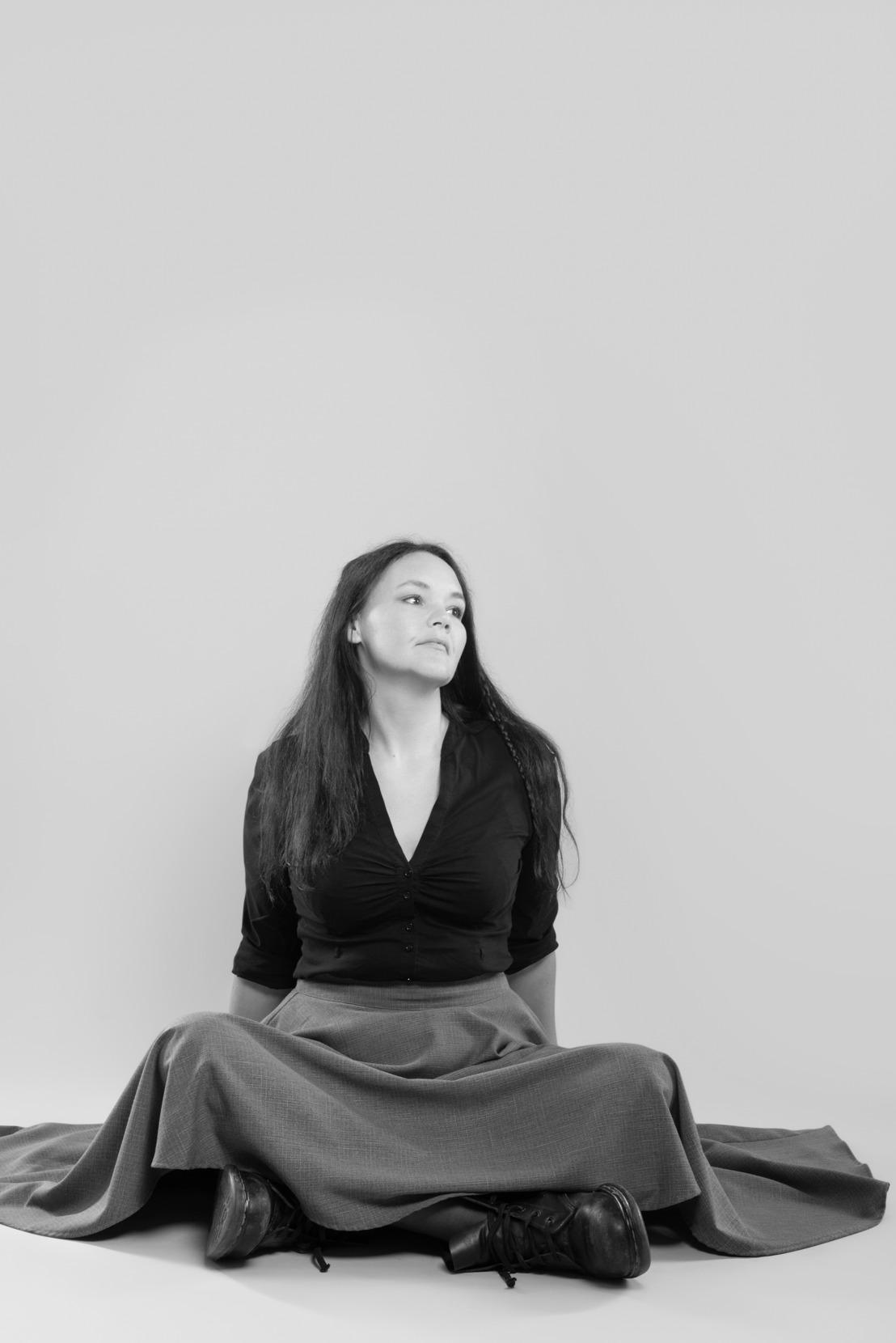 """Johanna Rittiner : écoutez son nouveau single """"You call us"""", avant la venue de son nouvel album !"""