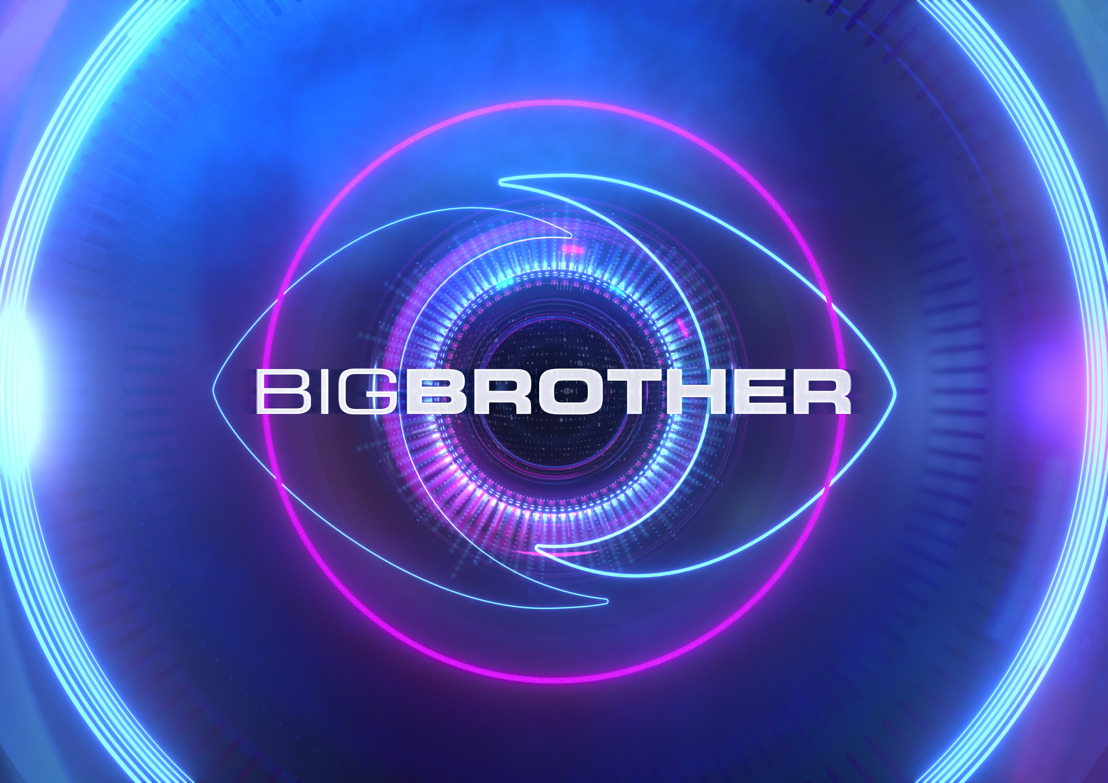 SBS en RTL 5 brengen legendarisch tv-format Big Brother in 2021 terug in Vlaanderen en Nederland