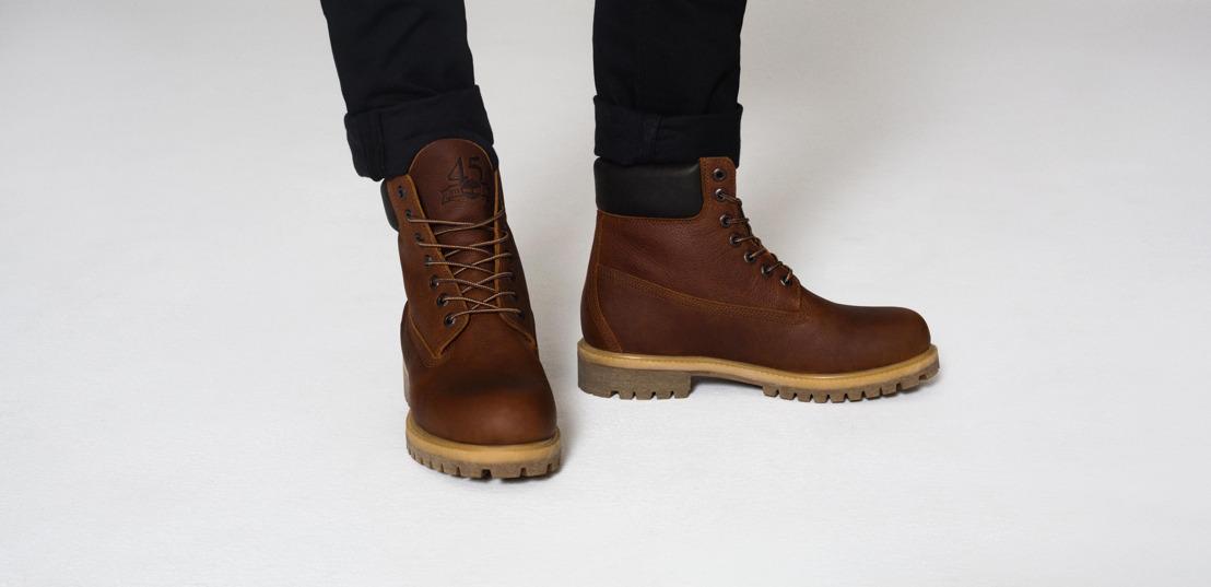 Timberland Men :: FW1819 :: Footwear