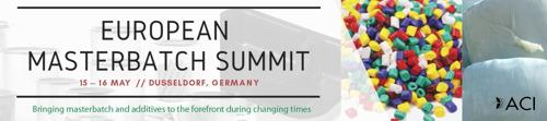 EuMBC gives presentation at the European Masterbatch Summit 2019