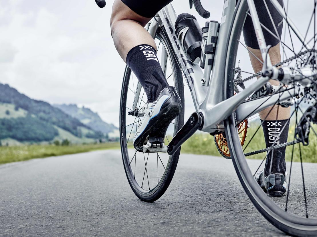 X-BIONIC and X-SOCKS Bikewear 4.0