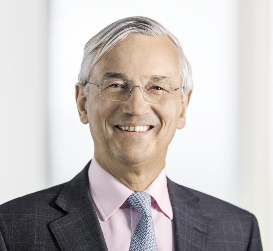 Diego du Monceau blijft jaar langer voorzitter van de Raad van Bestuur van ING België