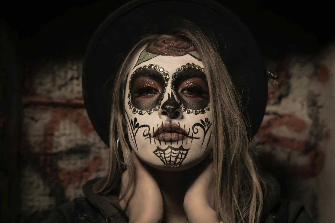 Peinados para Halloween, dar miedo también es cuestión de estilo