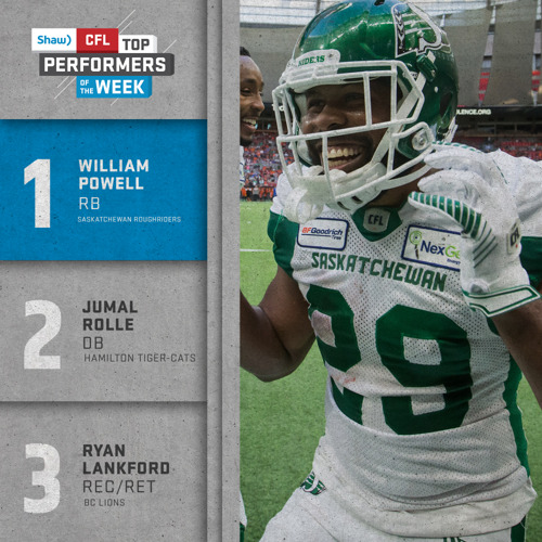 the Canadian Football League - Pressroom