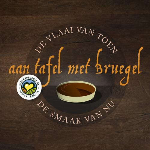 Streekproduct.be ontleedt de vlaai van Bruegel