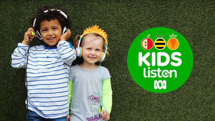Preview: ABC LAUNCHES ABC KIDS LISTEN