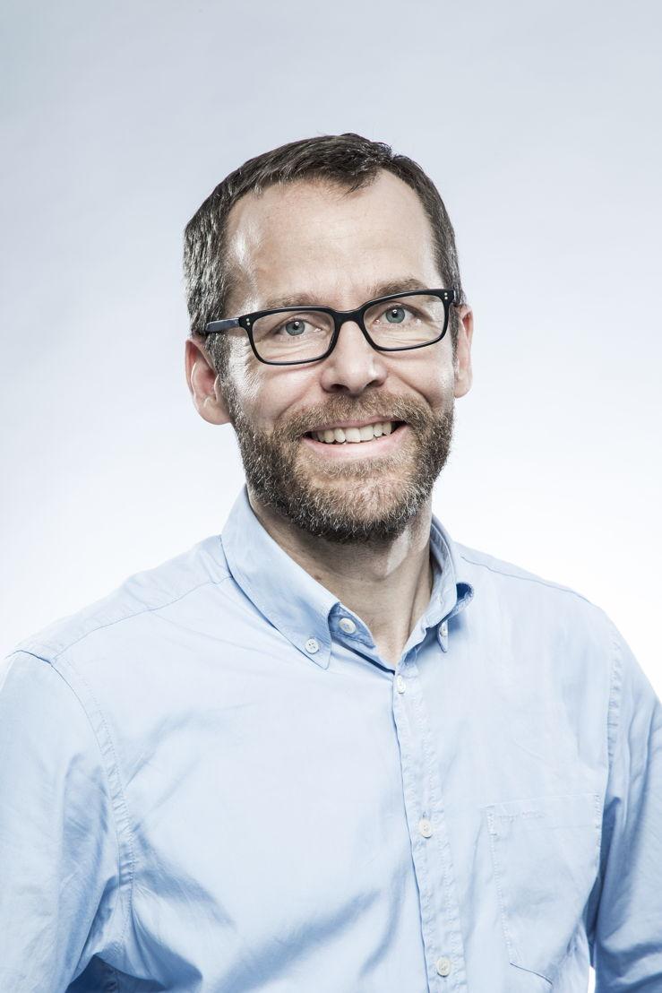Markus Lipp, CFO
