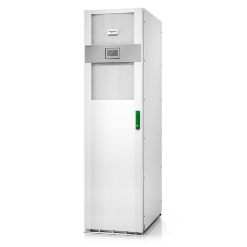 Schneider Electric étend à 100 kW l'onduleur Galaxy VS