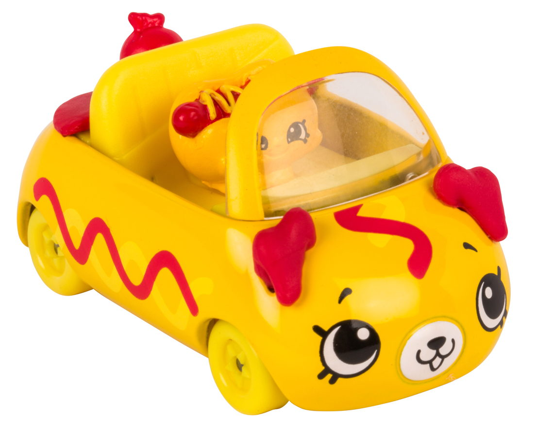 Hotdog Hotrod