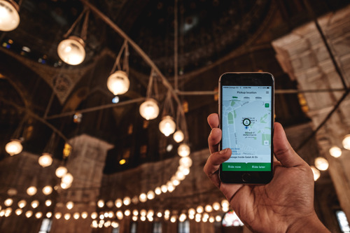 Emirates Skywards eases ground travel with Careem partnership