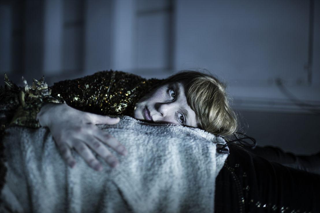 MEDEA - It's a classic - Nadja Hjorton - picture: Chrisander Brun