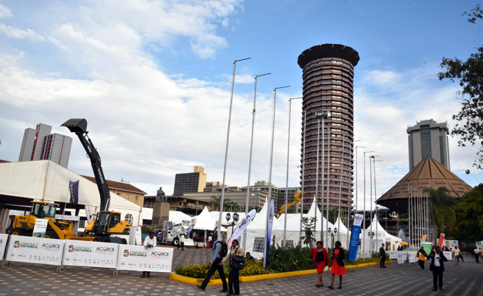 DATES ANNOUNCED FOR THE BIG 5 CONSTRUCT EAST AFRICA 2018