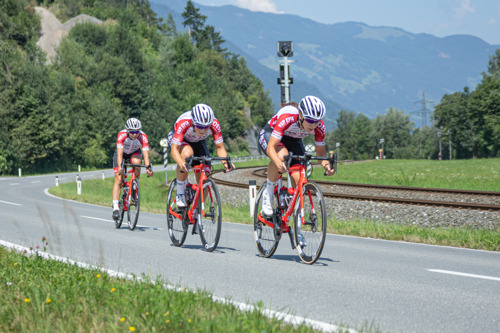 Zillertal: zomers bikeparadijs in een uitdagend bergdecor